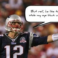 Tonic Talk #1: The Super Bowl