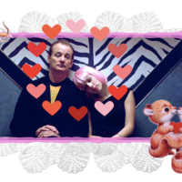 Theme Parties for Grown-Ups #2: A Valentine's Day, Lost in Translation