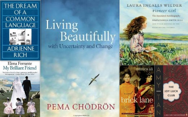 Six Books Every Mother and Daughter Should Read