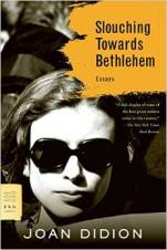 Didion's title comes from a W.B. Yeats poem.