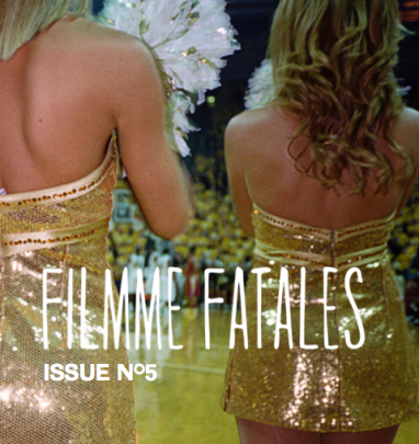 Issue #5! Purchase here.